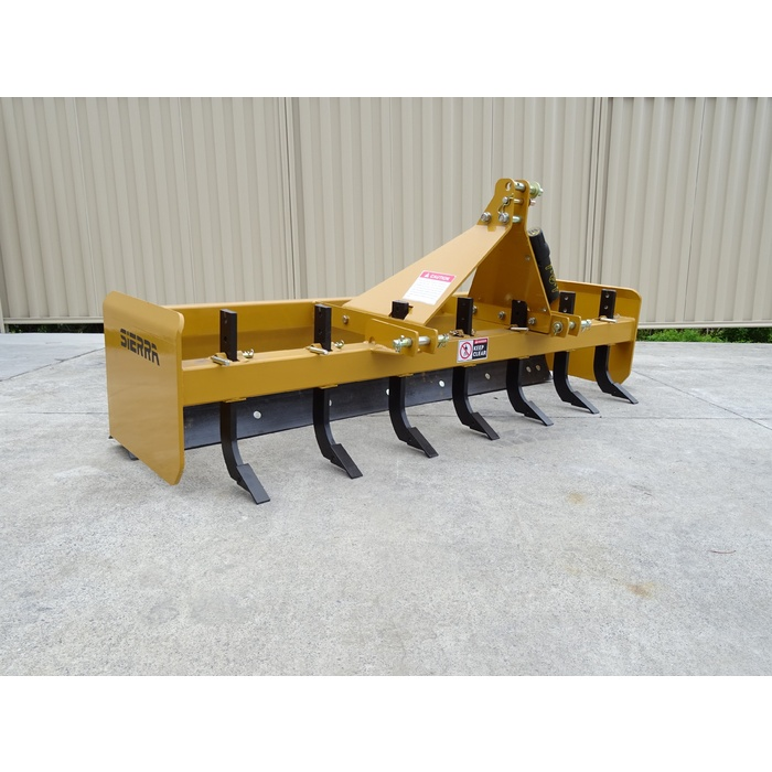 Box Blade 7ft  Heavy duty