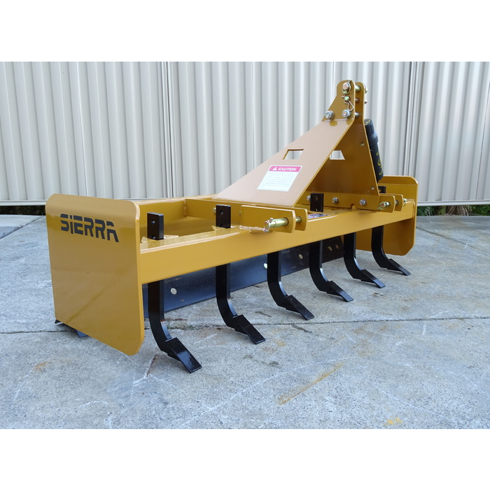 Box Blade 6ft Heavy duty